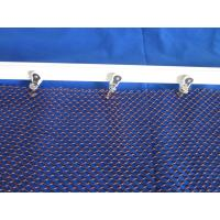 Aluminum Chain Link Mesh Room Divider Manufactures