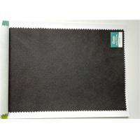 Buy cheap 100% Polypropylene 50 Gsm Black PP Non Woven Fabric For Garment from wholesalers