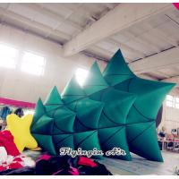 China Cheap Inflatable Christmas Tree, Outdoor Decorative Tree for Sale wholesale