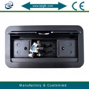 China FLIP TOP BOX DUAL PLUG on sale