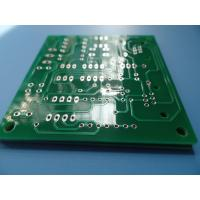 Quick Turn PCB Prototype Service Double Sided HASL Lead Free PCB