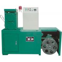 Outer casing wire flattening machine Manufactures