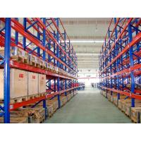 Medium Duty Metal Shelving Rack Manufactures