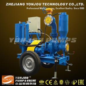 mining slurry pump