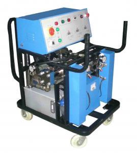 Polyurea spraying machine Manufactures