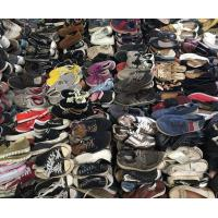 China USED SHOES GRADE A with larget stock on sale