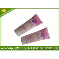 80g cosmetics tube ,cosmetic tube,empty cosmetic tube ,cosmetic tube package,hand tube package Manufactures
