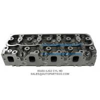 Buy cheap ISUZU 4JG2 Cylinder Head 8-97016-504-7 Isuzu Trooper 3.1TD 1991/98 Tapa De Cilindro from wholesalers