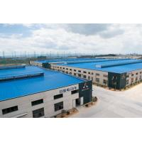 China OEM Prefabricated Steel Shed Storage, Shearing, Sawing, Grinding Pre-engineered Building wholesale