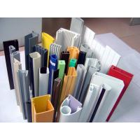 Customize Design Plastic Extrusion & Plastic Profile, China supplier, factory Manufactures