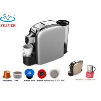 230V Household High Pressure Coffee Maker For Capsule Coffee Machines Manufactures