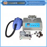 Taber Type Abrasion Tester Manufactures