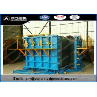 Professional Design Box Culvert Moulds For Underground Pipe Gallery Manufactures
