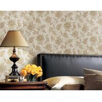 INTENCI HACIENDA Damascus Wallpaper , Flower Design 53cm Width Manufactures