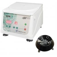 TD4 Low Noise PRP Centrifuge Machine  With Adjustable Speed / Time Range