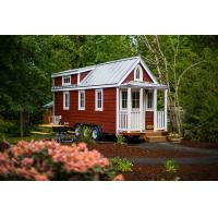Buy cheap Rugged Prefabricated Tiny House Small Modern Prefab Homes from wholesalers