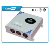 ISO approved 230vac 48vdc 4.2KW/5000VA single phase grid inverter  For telecom Manufactures