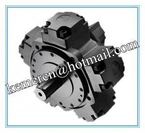 China factory offered Intermot NHM serise radial piston hydraulic motor on sale