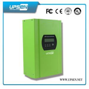 12V 24V 48V System Auto Work MPPT Solar Charger Controller 40A 50A 60A Manufactures