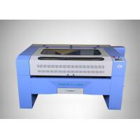 150w Co2 Laser Cutting Machine For Stainless Steel , Carbon Steel , MDF , Wood Manufactures