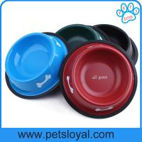 High Quality Stainless Steel Dog Feed Bowl China Factory Wholesale