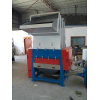 China Multipul Purpose Two Shaft Shredder for Scrap Tire /Solid Waste on sale