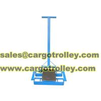 Roller skids moving your heavy equipment easily Manufactures