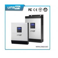 China off-Grid Solar Power Inverter with PV Input and AC Charger Inbuilt 80A MPPT Controller wholesale