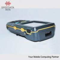 China Industrial 1D 2D Android Barcode Scanners LF/ HF / UHF RFID Reader Handheld PDA on sale