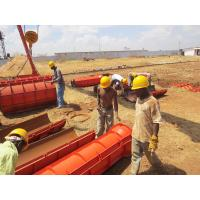 Buy cheap HAIYU concrete culvert pipe production machine from wholesalers