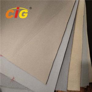 Car Roof Fabric with flexiable good quality foam for Iraq Dubai Saudi Arabia Manufactures