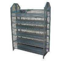 Display Rack (HYX-DP026) Manufactures