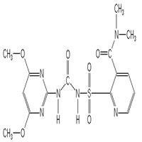 Nicosulfuron 95%TC
