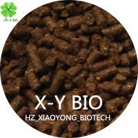 China Tea Seed pellet wholesale