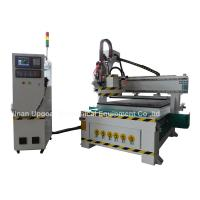 China Disc Type ATC CNC Router with 12 Pcs Tools Changing SYNTEC Control on sale