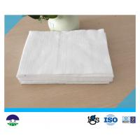 Landscape Filter Fabric Road Construction Fabric Good Porosity Water Permeability
