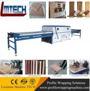 membrane press machine working Manufactures