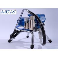 China Electric Commercial Airless Paint Sprayer For Furniture Painting Food Painting Varnish Ename on sale