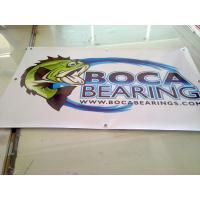 digital printing Attractive and reasonable price flex pvc poster banner made in china Manufactures