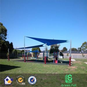 China 100% HDPE sun shade sail/Polyethylene shade sail/outdoor garden  sun shade net (manufacturer & exporter) on sale