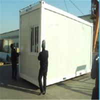 China Prefab Shipping Container Homes Prefab Container Homes wholesale