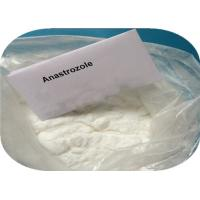 High Purity Anastrozole Arimidex Bodybuilding 120511-73-1 For Anti Estrogen