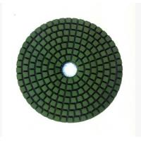 China Wet polishing pads on sale