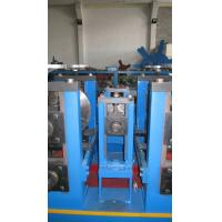 Buy cheap C And Z Type Purlin Cold Roll Forming Machine With Color Steel Plate from wholesalers