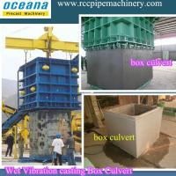 Shanghai Oceana Construction Machinery Co., Ltd