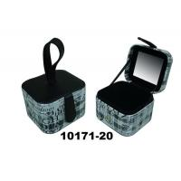 Purple Magnet Ladies Makeup Box Recyclabe Environmental Friendly Packaging Manufactures