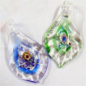 China Murano heart pendant on sale