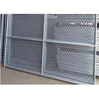 China ISO: 9001 China supplier 50x50mm, 25x25mm, 60x60mm Home & garden pvc chain link wire fence on sale