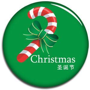 China Christmas gift speaker Promotional USB mini Vibration Speaker Badge SMD01 on sale