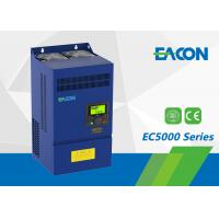 Electric General Purpose Industrial Ac Drives 5.5kw 380v Variable Frequency Drives Manufactures